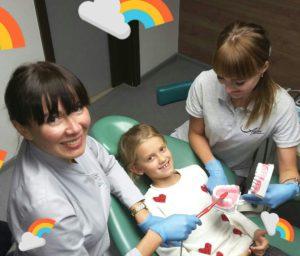 Чи треба лікувати молочні зуби - важливі причини лікувати молочні зуби