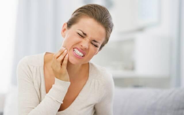 Висока чутливість зубів