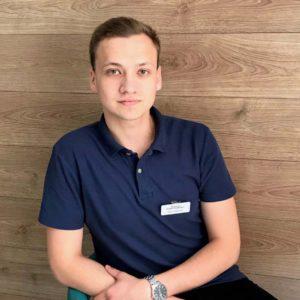 Волянчук Роман Романович